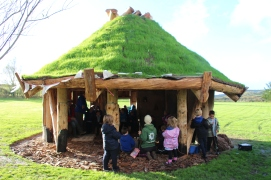 Outdoor Classroom Official Opening